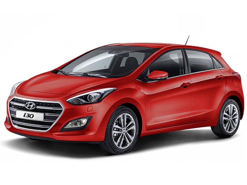 <strong>Hyundai i30</strong> <br>1.4 Petrol MT