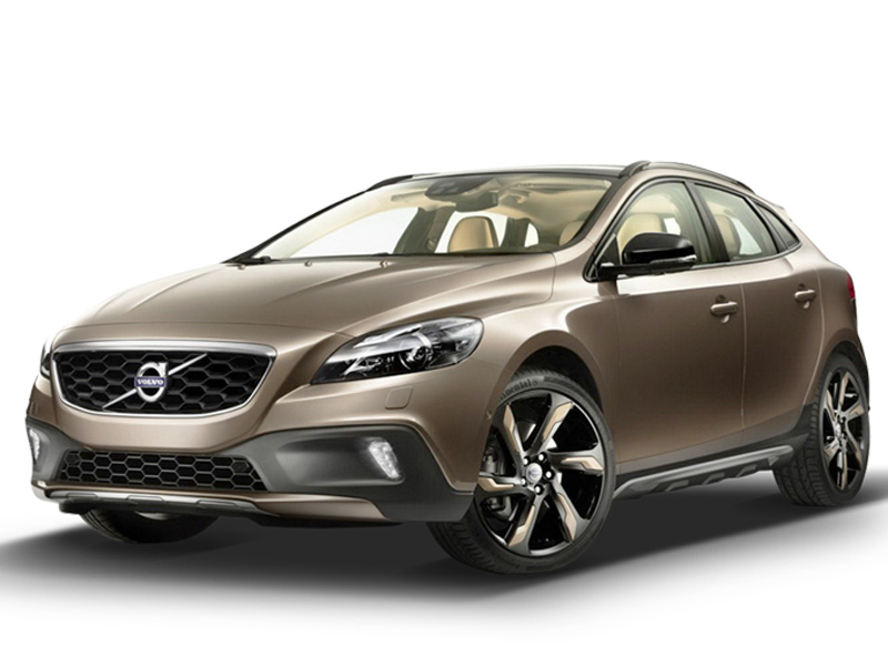 <strong>Volvo V40 Automatic</strong> <br>1.6 Diesel AT