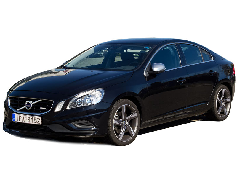 <strong>Volvo S60 Automatic</strong> <br>2.0 Diesel AT