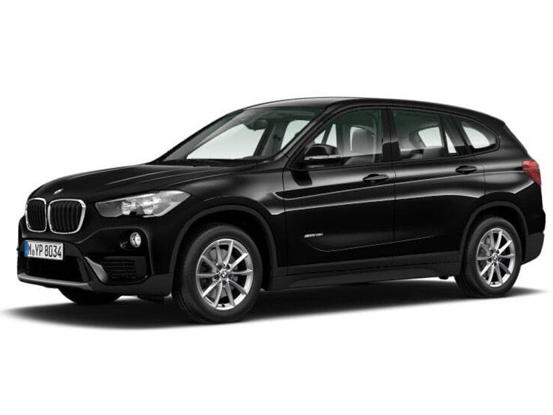 <b>BMW X1 Automatic</b> <br>1.6 Petrol AT