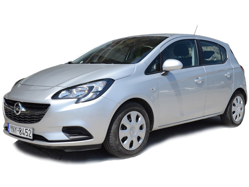 <b>Opel Corsa</b> <br>1.4 Petrol MT