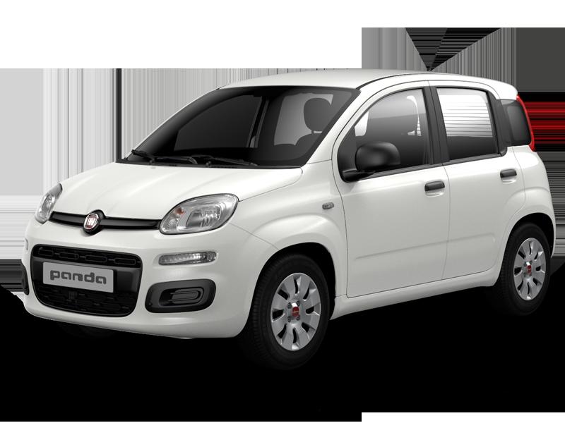 <b>Fiat Panda</b> <br>1.2 Petrol MT