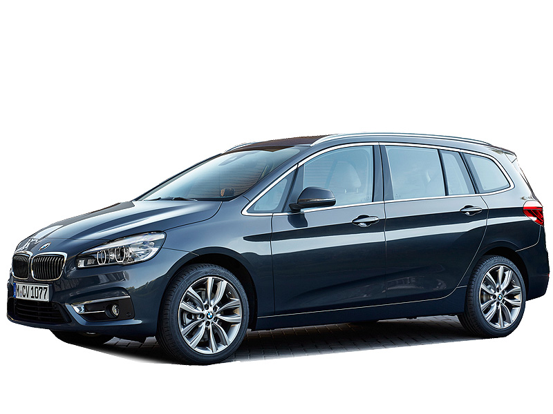 <b>BMW 216d Gran Tourer Automatic</b> <br>1.6 Diesel AT