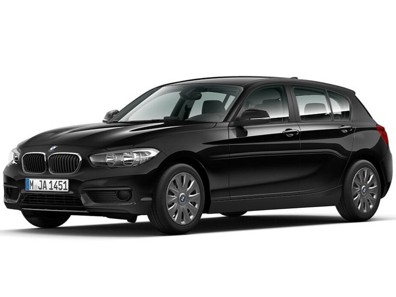 <b>BMW 116d Automatic</b> <br>1.6 Diesel AT