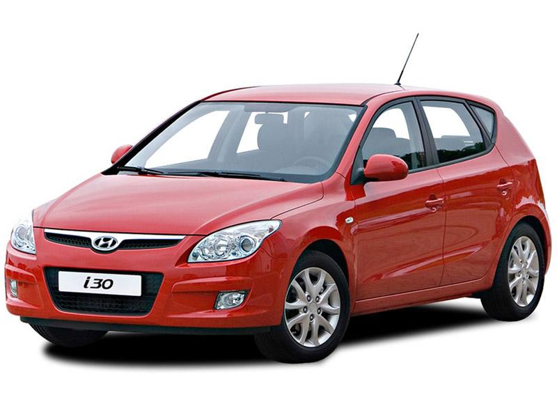 <b>Hyundai i30</b> <br>1.4 Petrol MT