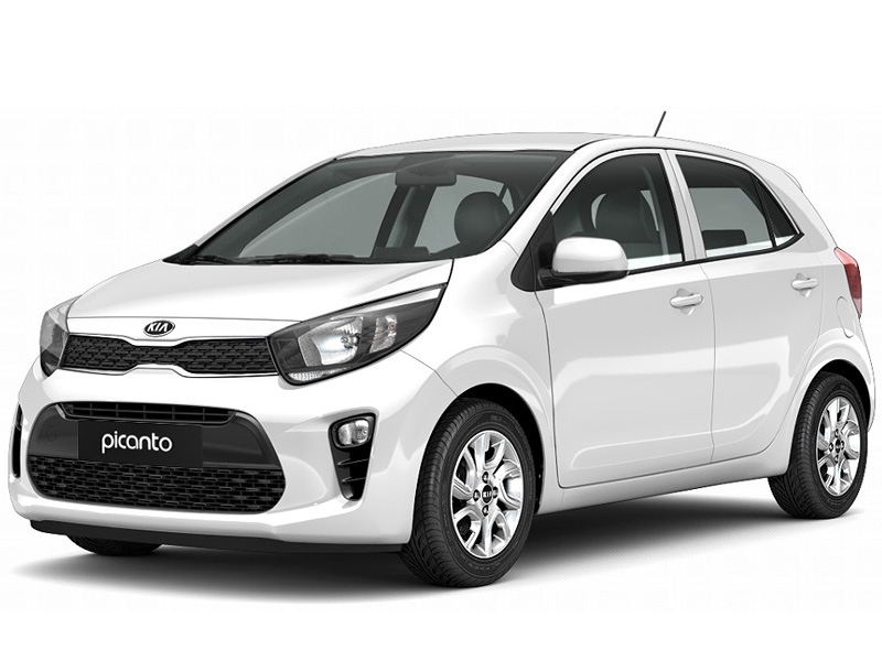 <b>Kia Picanto Automatic</b> <br>1.2 Petrol AT